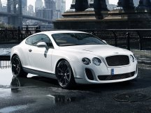 Jantes Auto Exclusive pour votre Bentley Continental GT SuperSport
