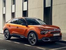Jantes Auto Exclusive pour votre Citroen C4 2020-