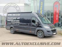 Jantes Auto Exclusive pour votre Citroen Jumper 3  5x130