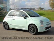 Des suspensions de qualité au meilleur prix pour surbaisser votre Fiat 500