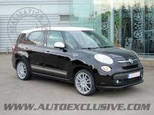 Des suspensions de qualité au meilleur prix pour surbaisser votre Fiat 500 L