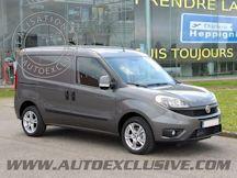 Des suspensions de qualité au meilleur prix pour surbaisser votre Fiat Doblo 2011-