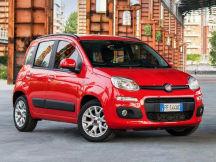 Des suspensions de qualité au meilleur prix pour surbaisser votre Fiat Panda 2017-