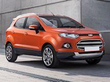 Jantes Auto Exclusive pour votre Ford Ecosport 2014- 2017