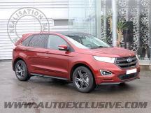 Jantes Auto Exclusive pour votre Ford Edge 2016-