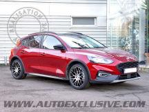 Jantes Auto Exclusive pour votre Ford Focus 2018-