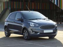 Jantes Auto Exclusive pour votre Ford Ka +