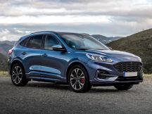Jantes Auto Exclusive pour votre Ford Kuga 2020-