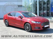 Jantes Auto Exclusive pour votre Ford Mondeo 2015-