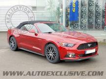 Jantes Auto Exclusive pour votre Ford Mustang 2015-