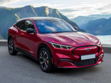Jantes Auto Exclusive pour votre Ford Mustang Mach E