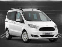 Jantes Auto Exclusive pour votre Ford Tourneo Courier 2014-