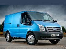Jantes Auto Exclusive pour votre Ford Transit