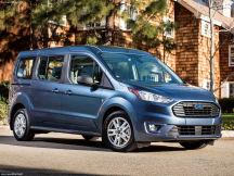 Jantes Auto Exclusive pour votre Ford Transit Connect 2013-