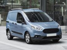 Jantes Auto Exclusive pour votre Ford Transit Courier 2014-