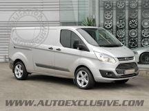 Jantes Auto Exclusive pour votre Ford Transit Custom 2014-