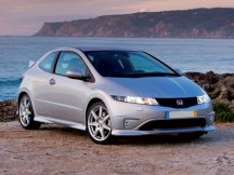 Suspensions pour Honda Civic 2005- 2010