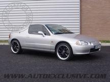 Des suspensions de qualité au meilleur prix pour surbaisser votre Honda Crx 1992- 1998
