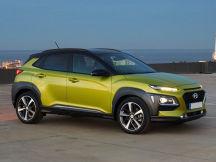 Jantes Auto Exclusive pour votre Hyundai Kona