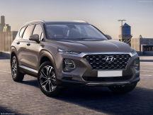 Jantes Auto Exclusive pour votre Hyundai Santafe 2018-