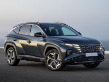 Jantes Auto Exclusive pour votre Hyundai Tucson 2021-