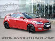 Jantes Auto Exclusive pour votre Hyundai Veloster