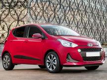 Jantes Auto Exclusive pour votre Hyundai i10 2014-