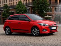 Jantes Auto Exclusive pour votre Hyundai i20 2015-