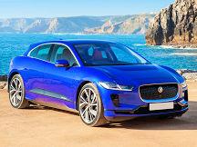 Découvrez les photos de nos réalisations Jaguar I- Pace