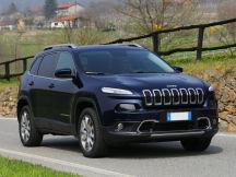 Jantes Auto Exclusive pour votre JEEP Cherokee 2014-
