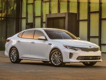 Jantes Auto Exclusive pour votre Kia Optima 2017-