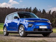 Jantes Auto Exclusive pour votre Kia Soul 2019-