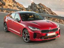 Jantes Auto Exclusive pour votre Kia Stinger