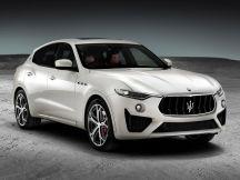 Jantes Auto Exclusive pour votre Maserati Levante