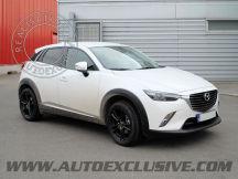 Découvrez les photos de nos réalisations Mazda Cx-3