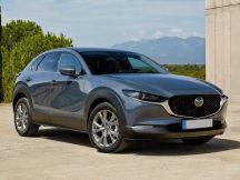 Découvrez les photos de nos réalisations Mazda Cx-30