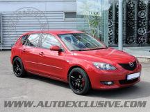 Découvrez les photos de nos réalisations Mazda Mz3 2003- 2008