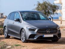 Découvrez les photos de nos réalisations Mercedes Classe B 2019-
