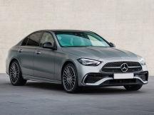 Découvrez les photos de nos réalisations Mercedes Classe C 2022-