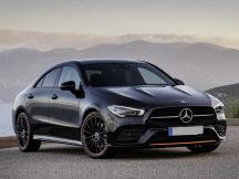Découvrez les photos de nos réalisations Mercedes Classe CLA 2019-
