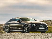 Découvrez les photos de nos réalisations Mercedes Classe CLS 2018-