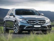 Découvrez les photos de nos réalisations Mercedes Classe E All Terrain