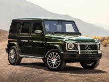 Découvrez les photos de nos réalisations Mercedes Classe G