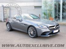 Découvrez les photos de nos réalisations Mercedes Classe SLC