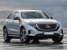 Découvrez les photos de nos réalisations Mercedes EQC
