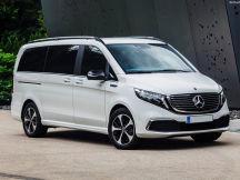 Découvrez les photos de nos réalisations Mercedes EQV