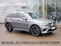 Découvrez les photos de nos réalisations Mercedes GLC