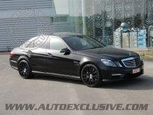 Choisissez Votre Mercedes Et Decouvrez Toute Notre Gamme De Jantes