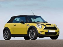 Suspensions pour Mini One - Cooper 2007- 2013