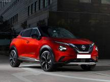 Découvrez les photos de nos réalisations Nissan Juke 2019-